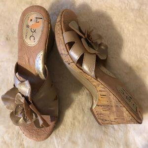 B.O.C Women's Shoes Sz 7M